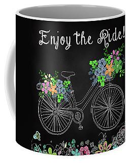 Enjoy The Ride-jp3929 Coffee Mug