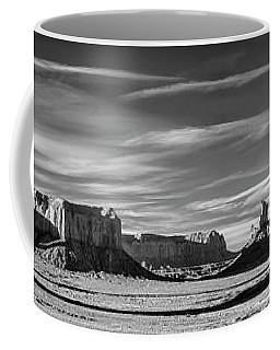 Coffee Mug featuring the photograph Enjoying The Calm by Jon Glaser