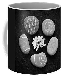 Enlightened - Art By Linda Woods Coffee Mug