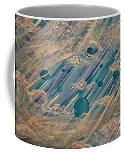 Enlightened Universe Coffee Mug