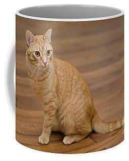 Enrique 1 Coffee Mug
