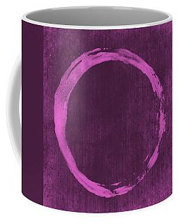 Enso 4 Coffee Mug