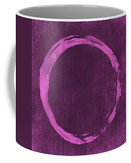 Enso 4 Coffee Mug