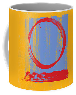Enso Coffee Mug