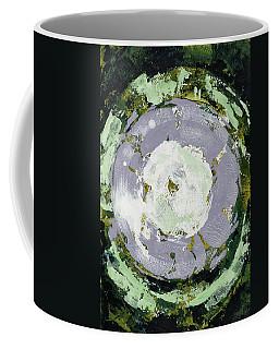 Enso Of Lavender Coffee Mug