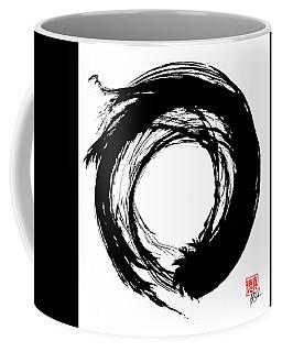 Enso / Zen Circle 15 Coffee Mug