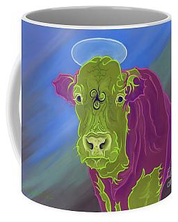 Enspirited Christina Coffee Mug