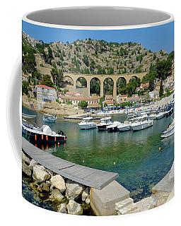 Ensues La Redonne Sea Resort Coffee Mug
