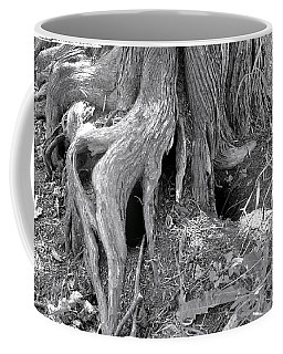 Ent Foot Coffee Mug