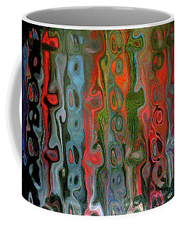 Entangled States Coffee Mug