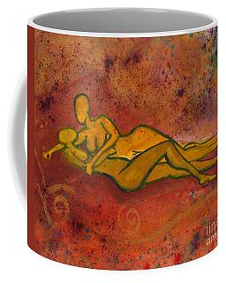 Enthralled Divine Love Series No. 1004 Coffee Mug
