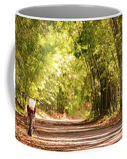 Jamaican Estate Coffee Mug