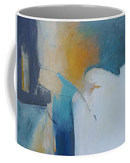 Entry Coffee Mug