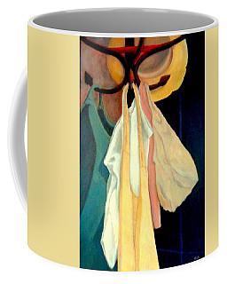 Entry Coffee Mug