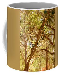 Entwined Coffee Mug