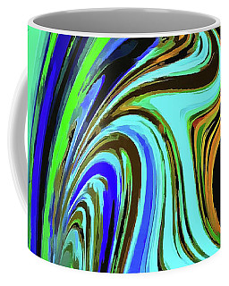Envy Coffee Mug
