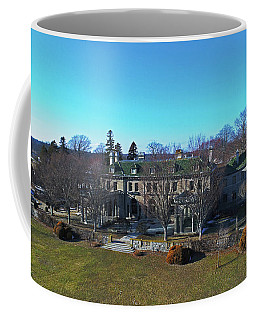 Eolia Mansion Coffee Mug