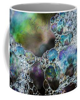 Ephemeral Cosmos Coffee Mug