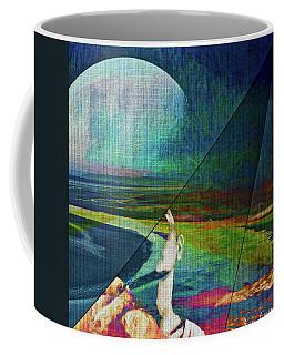 Ephemere Coffee Mug