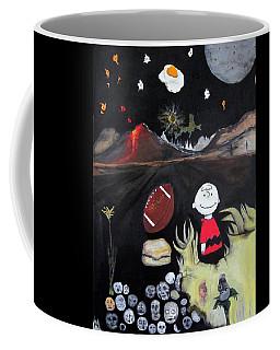 Epic Coffee Mug by Dan Twyman