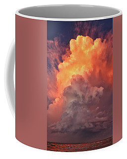 Epic Storm Clouds Coffee Mug