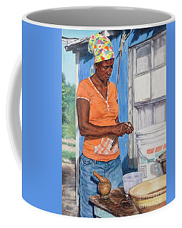 Epice Coffee Mug