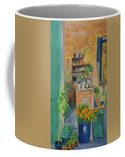 Epicure Coffee Mug