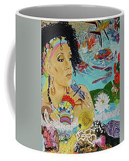 Epitome's Dream Q4 Coffee Mug