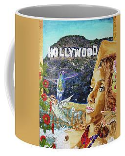 Epitome's Dream The Quadrant I Coffee Mug