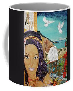 Epitome's Dream The Quadrant II Coffee Mug