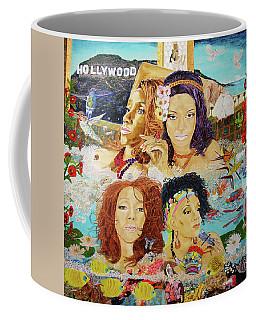 Epitome's Dream The Quadrant Coffee Mug