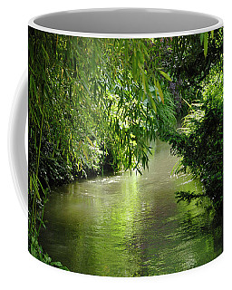 Ept Light Coffee Mug