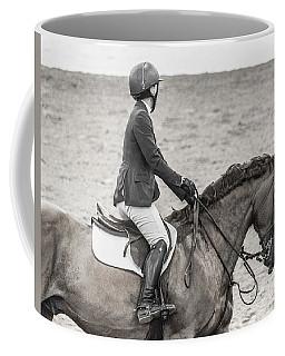 Equestrian Promises I Can Keep Coffee Mug