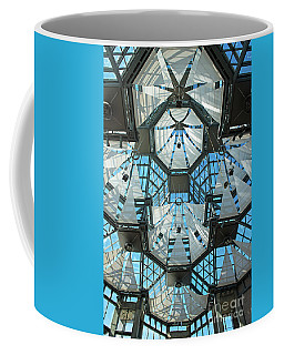 Coffee Mug featuring the photograph Equilibrium.. by Nina Stavlund