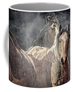 Equine Appearance Coffee Mug
