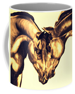 Equine Attraction Coffee Mug