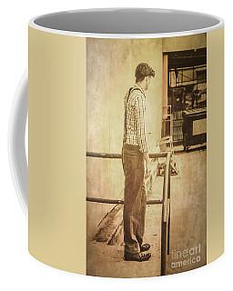 Era Of Industry Coffee Mug