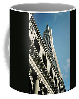 Eras, San Francisco Coffee Mug
