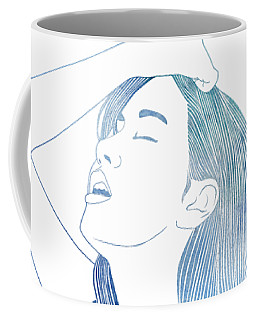 Erato Coffee Mug