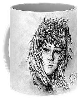 Eren Coffee Mug