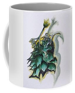 Erika's Spring Plant Coffee Mug