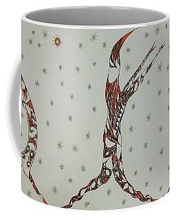 Erinyes Coffee Mug