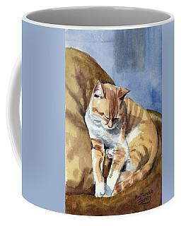 Ernesto Coffee Mug