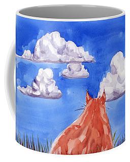 Ernesto's Dream Coffee Mug