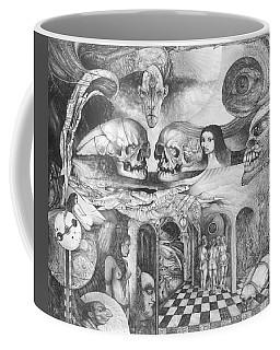 Eros Thanatos II Coffee Mug