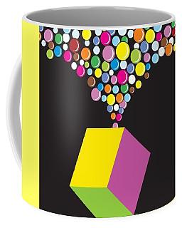 Eruption Coffee Mug by Now