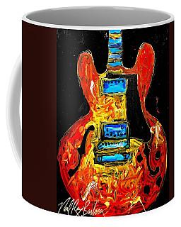 Es 335 San Antonio Coffee Mug
