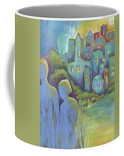 Escape Coffee Mug