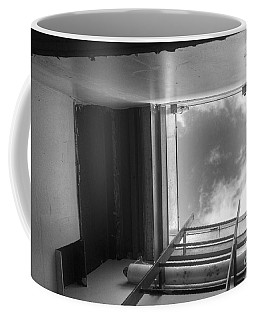 Escape Hatch Coffee Mug