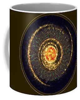Escape II Coffee Mug